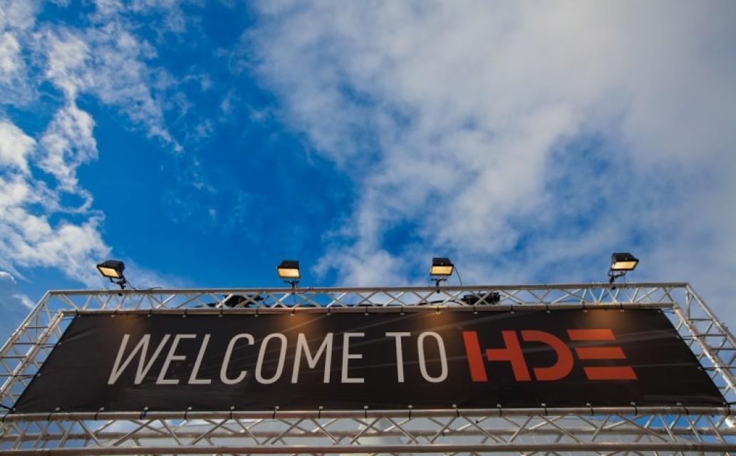 HDE@ADE – Q-dance goes global