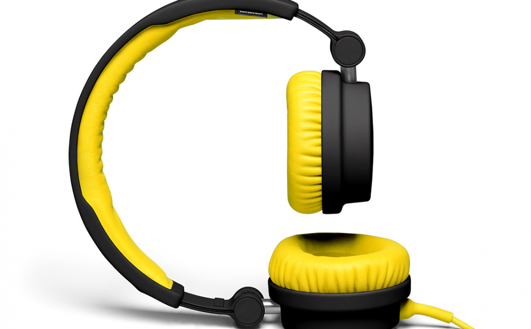 Urbanears Official Headphone Sponsor of ADE