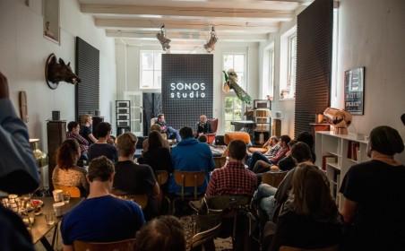 Sonos Studio ADE reveals ADE Playground program