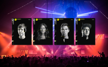ADE Magazine 2014 out now