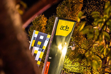 Sign up for ADE19