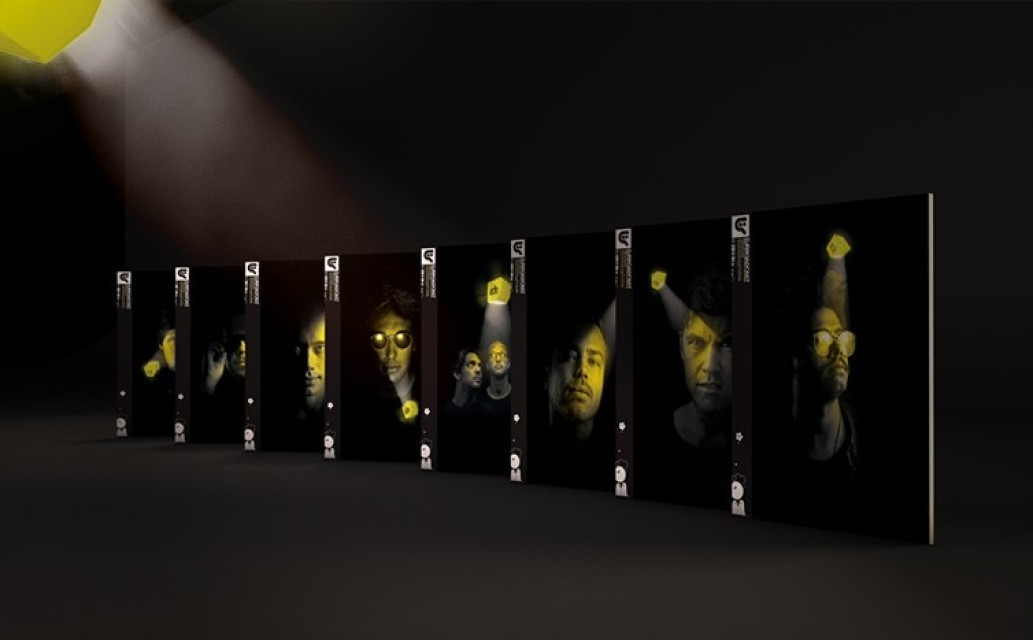 DJBroadcast ADE Magazine out now