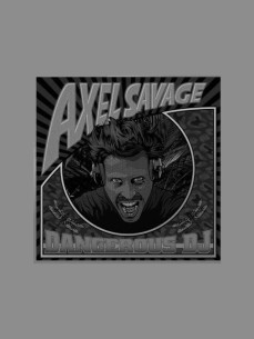 Axel Savage