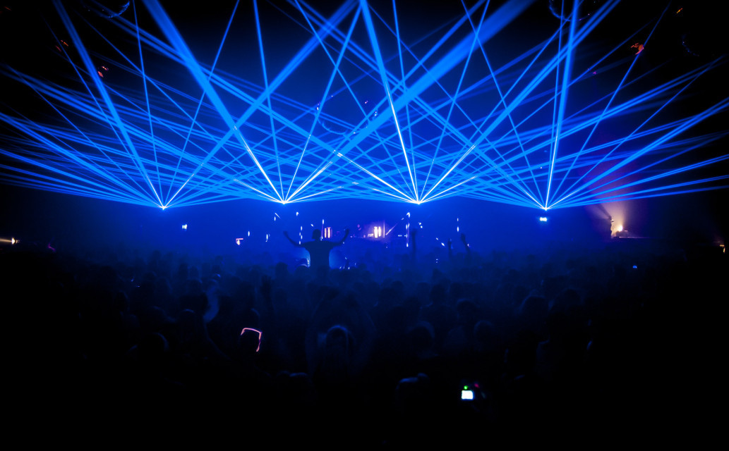 ADE Charts: the most played artists and tracks at ADE14