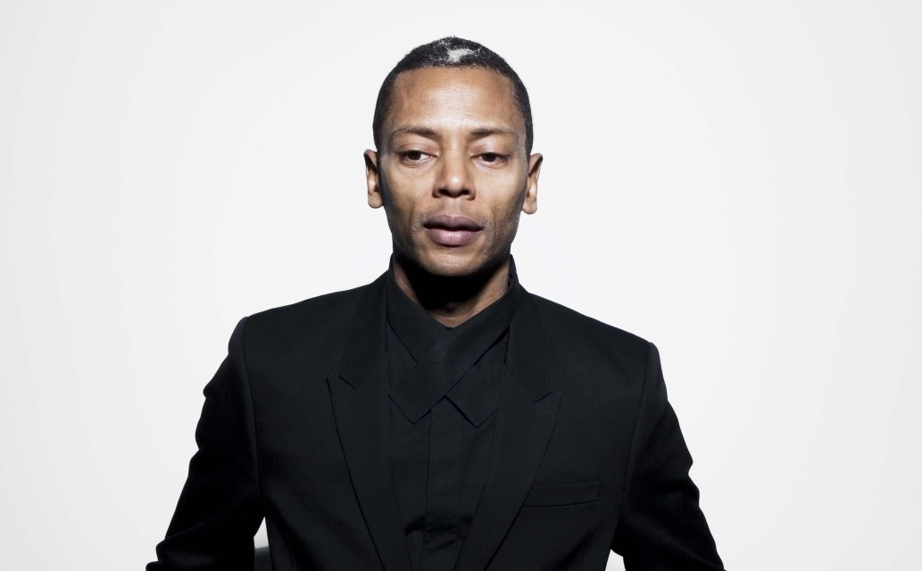 Jeff Mills composes at The Rembrandt House during ADE