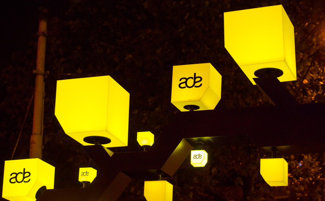 ADE sets 2016 dates