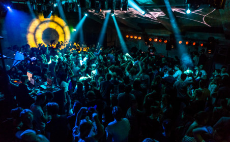 Five RADION nights added to the ADE program