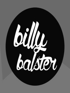 Billy Balster
