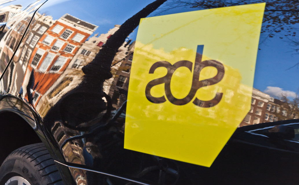 Let Uber take you places at ADE
