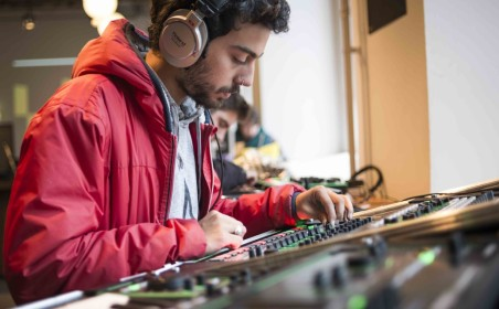 Try out the latest music technology at Gear Test Lab