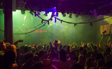 The secrets behind the success of Elrow and 30 years at the top