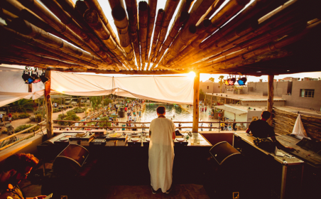A closer look at Morocco's vibrant electronic music scene