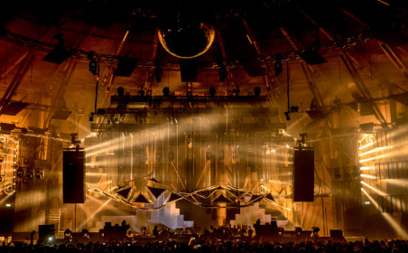 Awakenings to host seven events spread over five days
