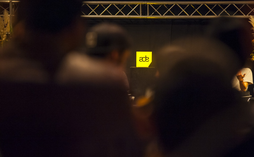 Showcasing the future at ADE Tech