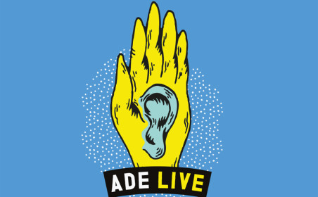 Full program ADE LIVE announced