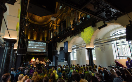 ADE Dance & Brands prepares fourth edition