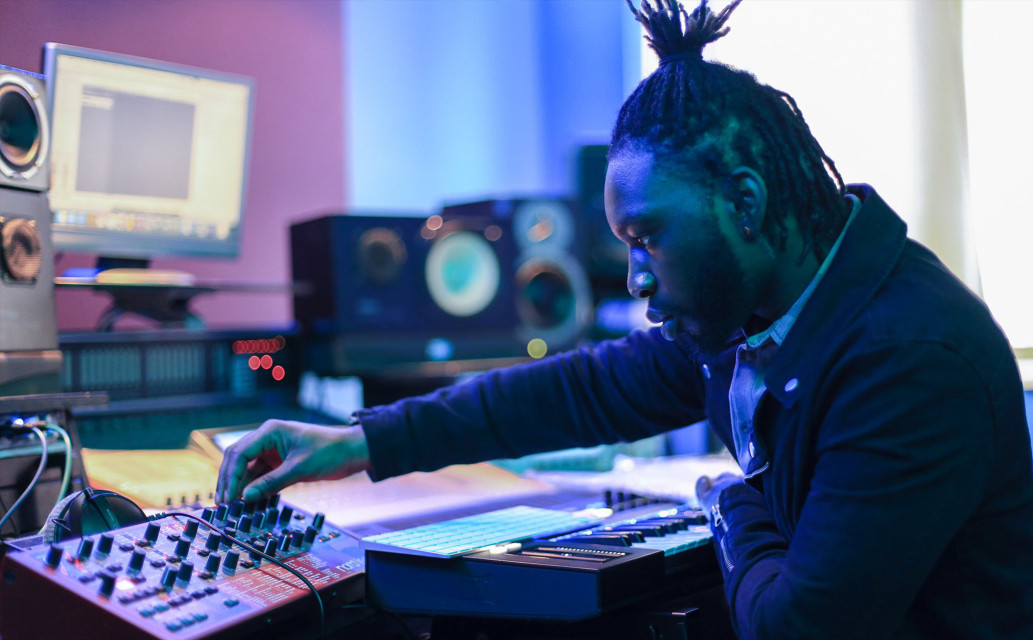 This is not America: ADE Beats celebrates hip-hop's global moment