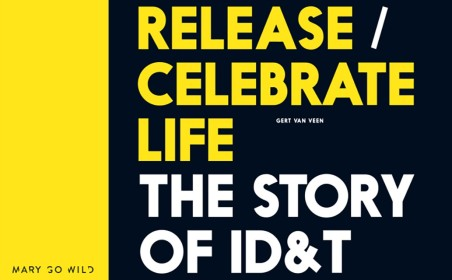 The 2017 ADE book is ... Release/Celebrate Life!
