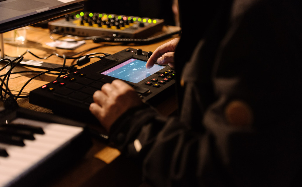 Ten reasons for upcoming producers not to miss ADE Sound Lab