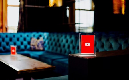 Masterclasses, film premieres and more at the YouTube Lounge