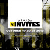 'ARMADA INVITES' BRINGS THREE STAR-STUDDED LINE-UPS TO AMSTERDAM DANCE EVENT 2017