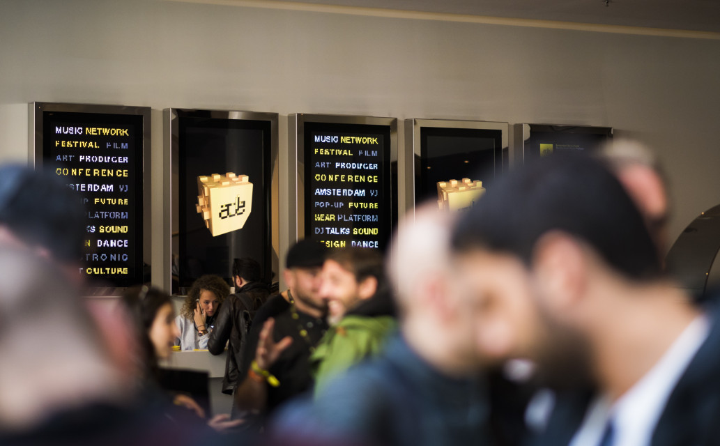 The Rough Guide to ADE 2018