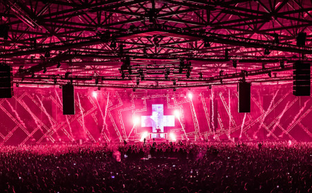 Martin Garrix to return to the Amsterdam RAI for two shows