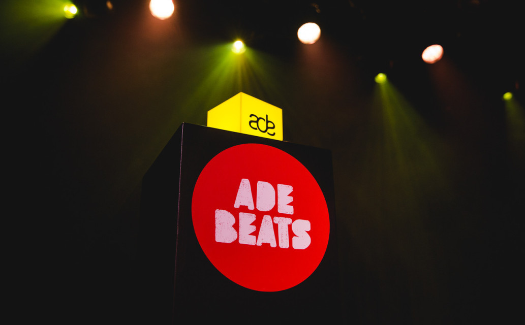 ADE Beats announces first speakers