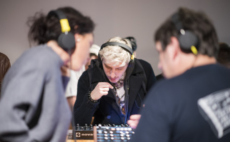 ADE Sound Lab returns with Studio Sessions, Demolition XXIII and more