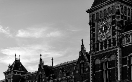 Audio Obscura adds Amsterdam Central Station to ADE Festival