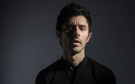 KSHMR is joining ADE Sound Lab for a Studio XL session