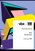 VBX x tINI and the Gang ADE