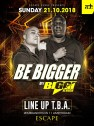 Be Bigger by BIGGI Closing Party
