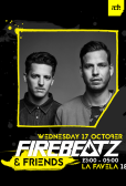 Firebeatz & Friends