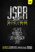 JSPR Invites Afterparty