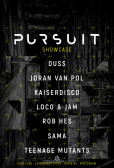 Pursuit Showcase