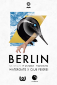 Berlin: Watergate x Club Feierei