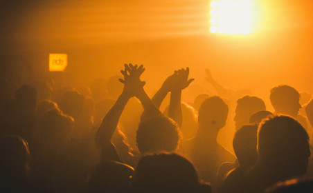Intercell brings four techno orientated nights to the H7 Warehouse