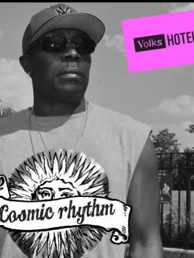 Volkshotel | Cosmic Rhythm Label Showcase