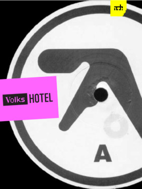 Volkshotel ADE | Sit Down w/ Selected Ambient Works pt I & II