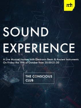 ADE Sound Experience