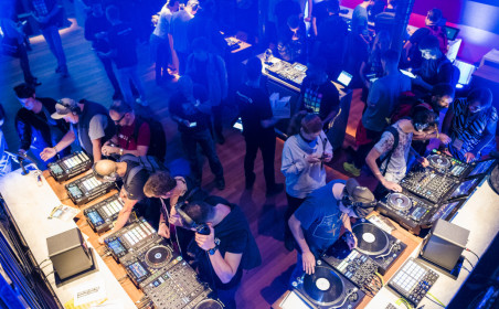 The brands to be featured at ADE Sound Lab