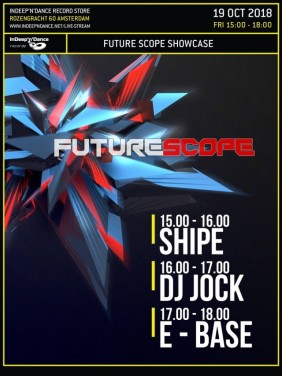 Future Scope Showcase