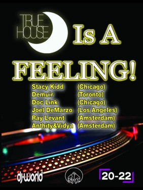 True House is a Feeling