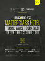 Techno Talks & Cocktails
