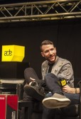 ADE MusicTalks: Don Diablo