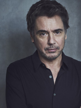Native Sessions: In Conversation with Jean-Michel Jarre