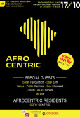 Afrocentric Records