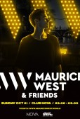 Maurice West & Friends