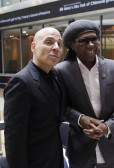 Merck Mercuriadis in Conversation with Nile Rodgers